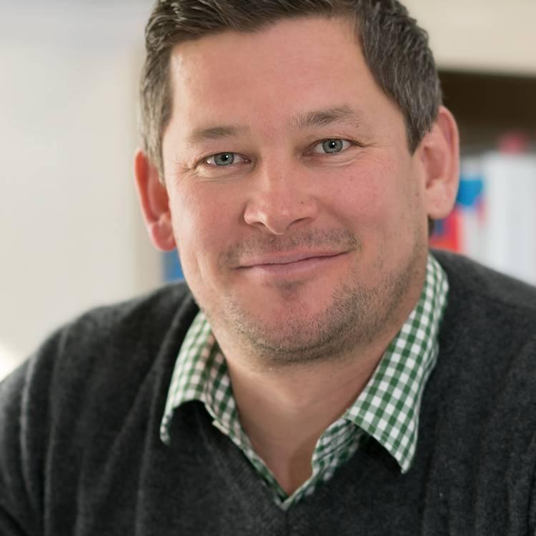 Florian Gebauer