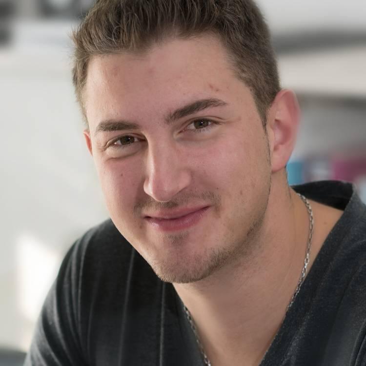 Johann Pschorn