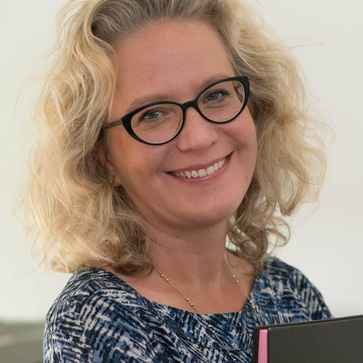Stephanie Geißler